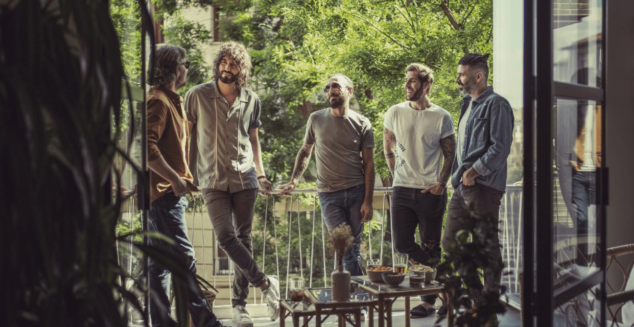 IZAL nos regala 'Fotografías', segundo single del nuevo disco
