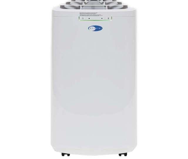 Arc 110wd Whynter Eco Friendly 11000 Btu Dual Hose Portable Air Conditioner