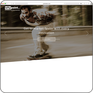 whypoint website square