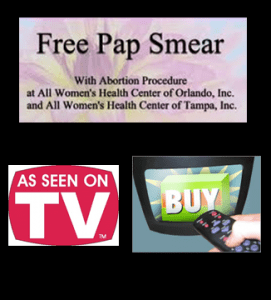 Abortion, TV, Television, Advertising, Pro-Life, Pro-Choice, Media