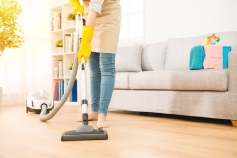 What You Should Know About Cleaning Services