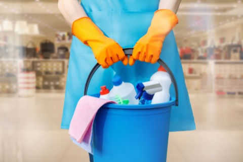 Deep Cleaning Guide: Everything You Need to Know!