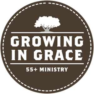 Growing In Grace Lunch @ Whyte Ridge Baptist Church | Winnipeg | Manitoba | Canada