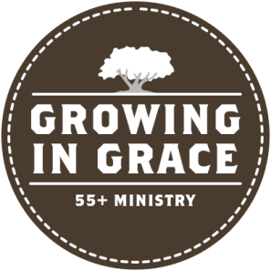Growing in Grace Logo