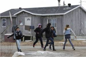 Attawapiskat-youth