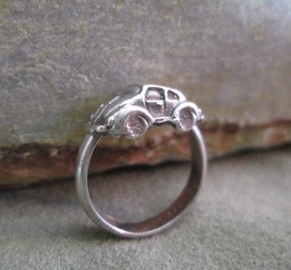 VW Bug Spinner Ring
