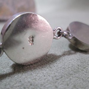 Pinto Mother of Pearl Bracelet
