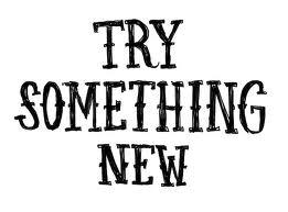 Retro Running - Try Something New