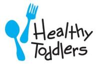 Healthy Toddlers Sign
