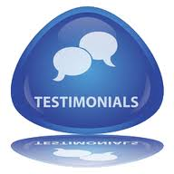 Corporate Package Testimonials