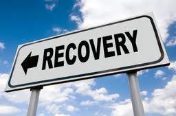 Recovery - Marathon Recovery Tips