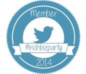 Member #IrishBizParty