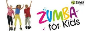 Zumba Kids & Zumba Kids Jr Available at our Studio