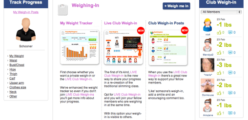Live Online Weigh-in Club with Why Weight Ireland