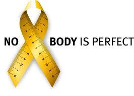 No Body Is Perfect - Binge Eating