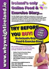 Why Weight Ireland Distributed Online Leaflet