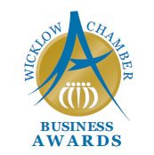 Wicklow Chambers of Commerce Business Awards - Best Innovation Award 2013