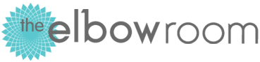 The Elbowroom Logo