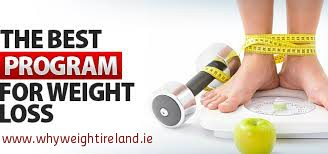 Why Weight Ireland Best Weight Loss Program