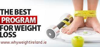 Why Weight Ireland Best Weight Loss Program