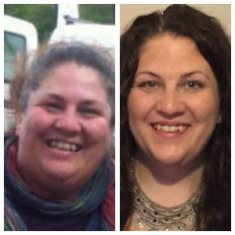 Weight Loss Lessons - Transformation