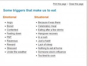 food-triggers-cravings