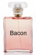 Bacon Perfume