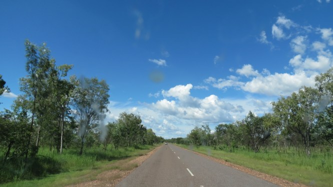 Northern Territory Roads
