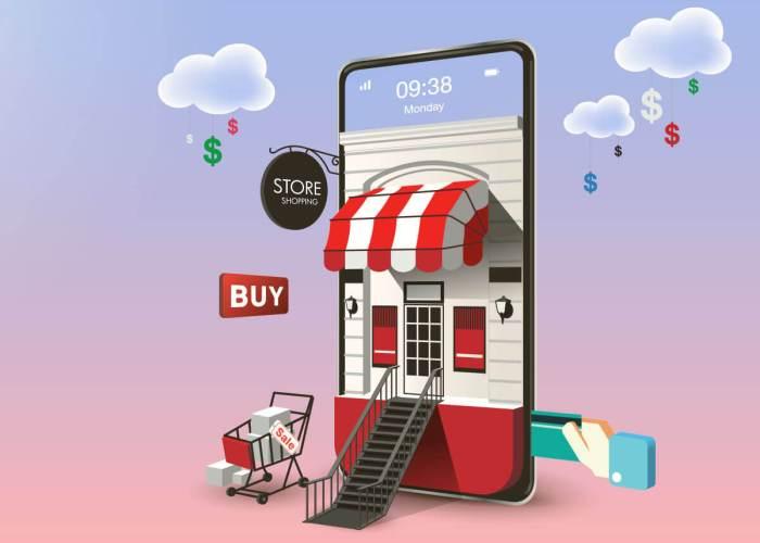 Come sta cambiando il modo di fare shopping online