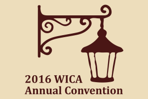 2016 WICA Convention logo 4x6