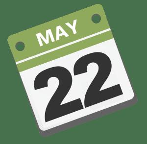 may-22