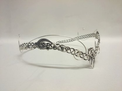 dragon tiara
