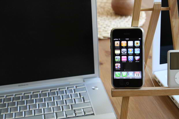 Discontinue use of Google Voice on AT&T iPhone