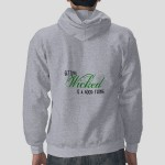 My New Wicked Hoodies!