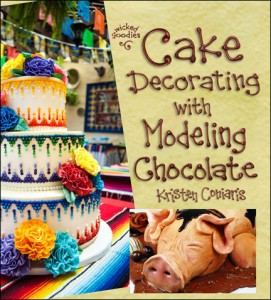 21 Recipes Middot Birthday Sponge Cake