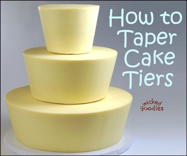 Upside Down Cake Method