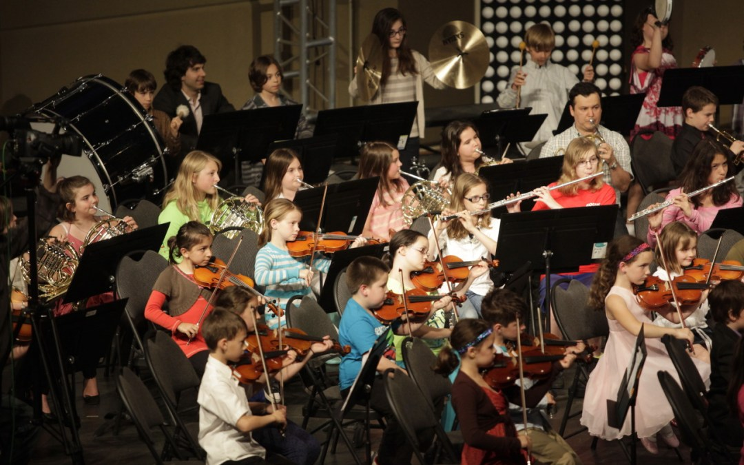 """""""I'm getting goose bumps"""" – Sistema New Brunswick – Musical Education that Breaks Down Barriers and Empowers the Next Generation"""