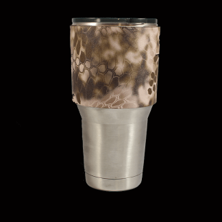 Kryptek® Highlander® Tumbler Sleeve