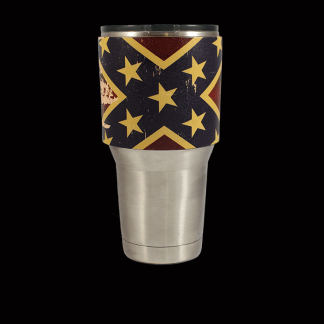 Rebel Tumbler Sleeve