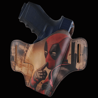 Deadpool Holster