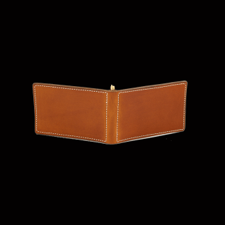 Chestnut Brown wallet