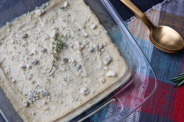 keto cauliflower mash Keto Side Dish Recipe