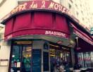 Cafe de 2 Moulins