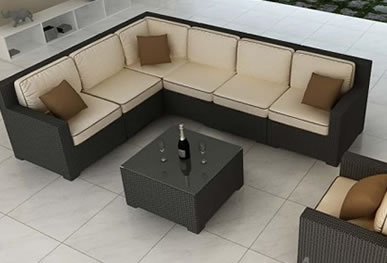 forever patio wicker furniture by