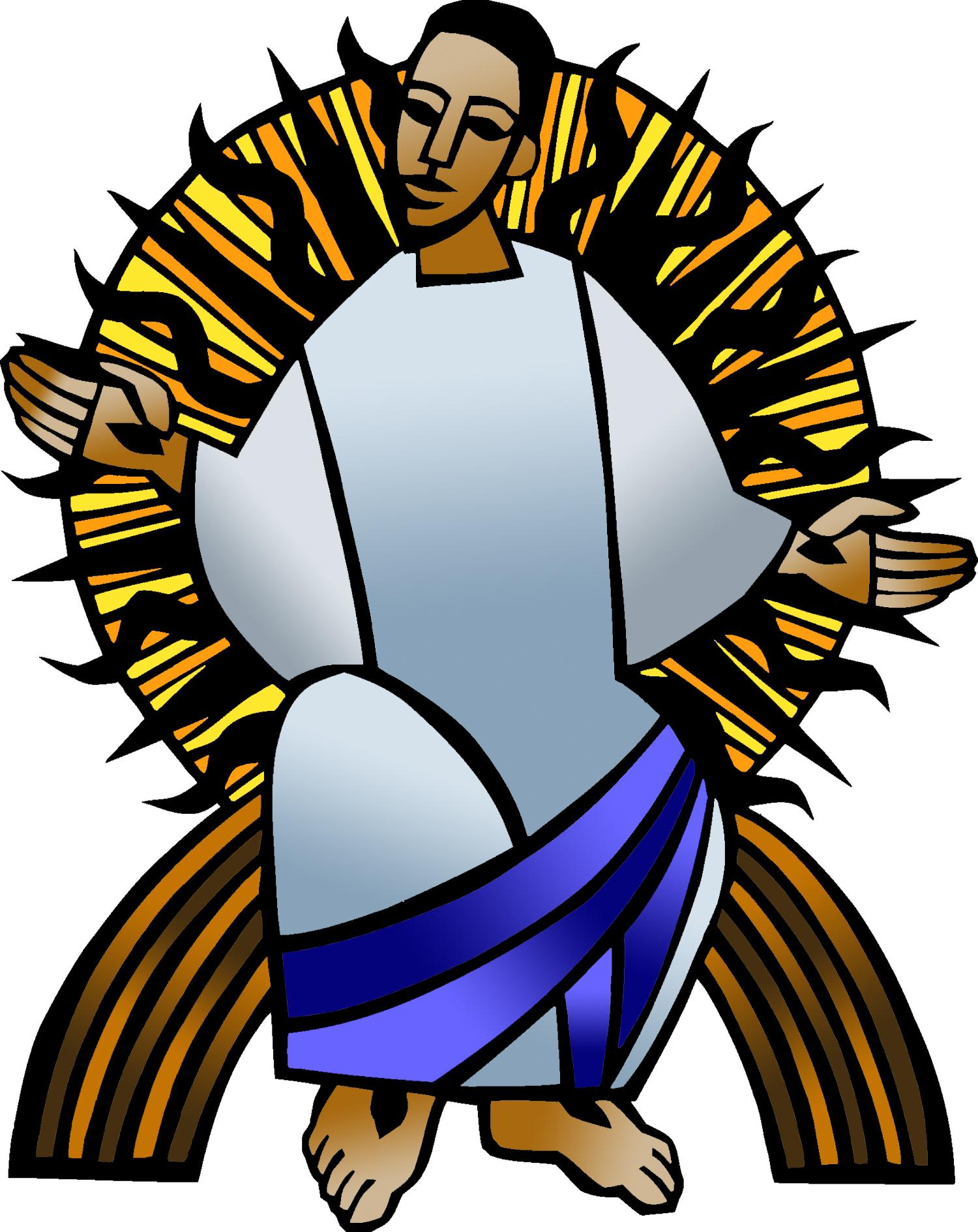 Christ The King Sunday