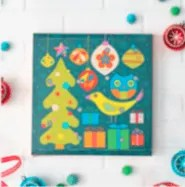 Scentsy Advent Calendar