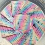 Sherbet Rainbow