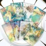 Mermaids Fairytale