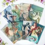 Mermaids Mythical