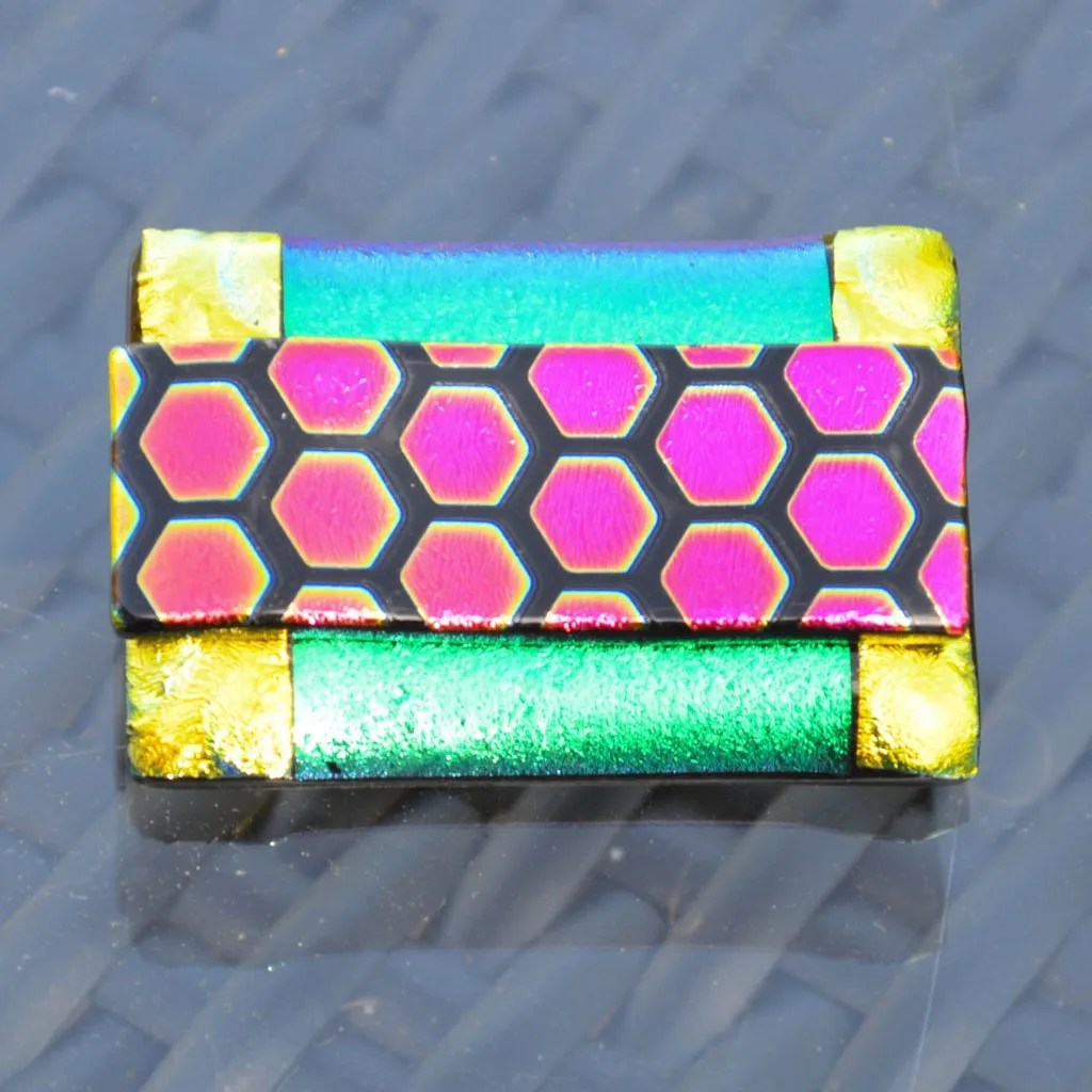AWD-Large-Dichroic-Brooch-patterned-Honeycomb-(1)